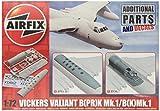 Airfix A65000 - Modellbausatz Vickers Valiant B.Mk1 Sprue Set