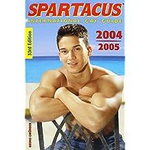 Spartacus International Gay Guide 2004 / 2005