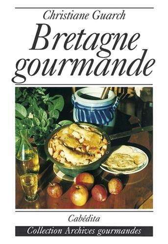 Bretagne gourmande