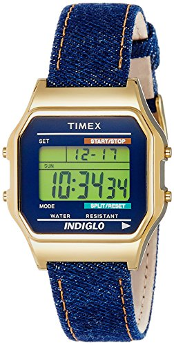 Timex TW2P770006S  Analog Watch For Unisex