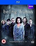 Being Human - Series 1-4 Box Set [Alemania] [Blu-ray]