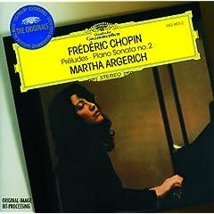 Chopin: 24 Pr�ludes, Op.28 - 24. In D Minor