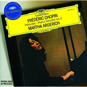 Chopin: 24 Pr�ludes, Op.28 - 1. In C Major