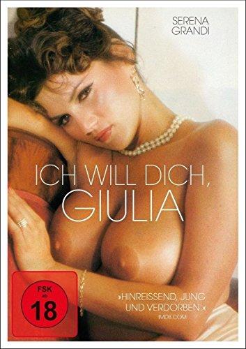 Bild von Ich will dich, Giulia