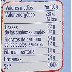 Nestlé Purés Tarrito de puré de verduras y carne, variedad Verduritas con Pollo y Ternera, para bebés a partir de 6 meses - Tarrito de 250 gr