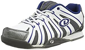 Dexter Men's Fred Bowling Shoes - White/Grey/Blue, US: 11, UK: 9.5