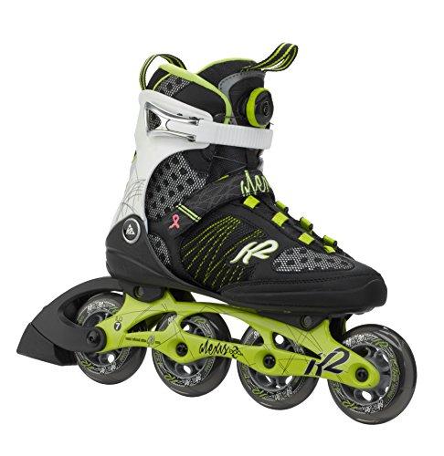 K2 Damen Inline Skate Alexis Boa