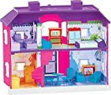 A2Z, My Family Princess Doll House