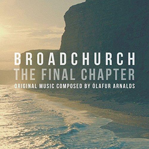Broadchurch, the final chapter : bande originale de la série télévisée