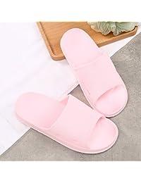 CWJDTXD Pantofole estive Pantofole dell hotel non usa e getta in spugna  leggera e insapori camera antiscivolo… 5b62a63fa16