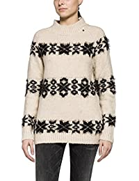 Replay Damen Pullover