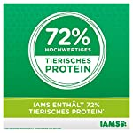 IAMS for Vitality Small/Medium Breed Adult Dry Dog Food with Fresh Chicken, 3 kg 11