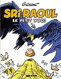 Sri-Raoul le petit yogi - On ne médite pas à table !