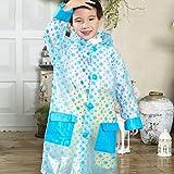 Waterproof clothing Raincoat niños Impermeables Impermeable Impermeable Poncho...