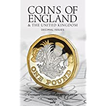 Coins of England & The United Kingdom (2018): PreDecimal Issues