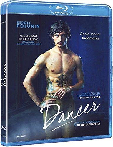 Dancer [Blu-ray]