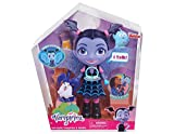 JP Vampirina Fledermaus Tastic sprechende Vee and Friends Figur