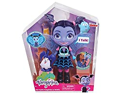 Vampirina Bat-tastic Talking Vee & Friends