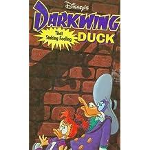 Disney's Darkwing Duck: That Sinking Feeling