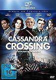 The Cassandra Crossing - Treffpunkt Todesbrücke (Filmjuwelen) [DVD] -