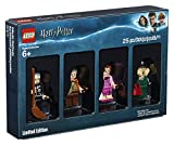 LEGO 5005254 Harry Potter Minifiguren Set Bricktober 2018 Limited Edition - LEGO