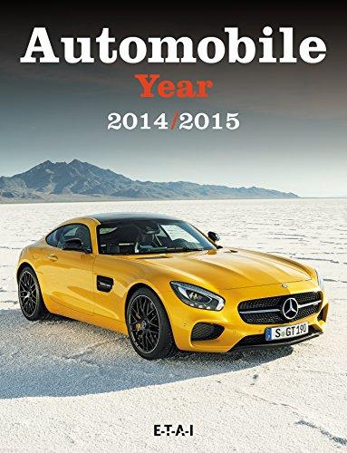 Automobile Year N 62 (2014/2015)