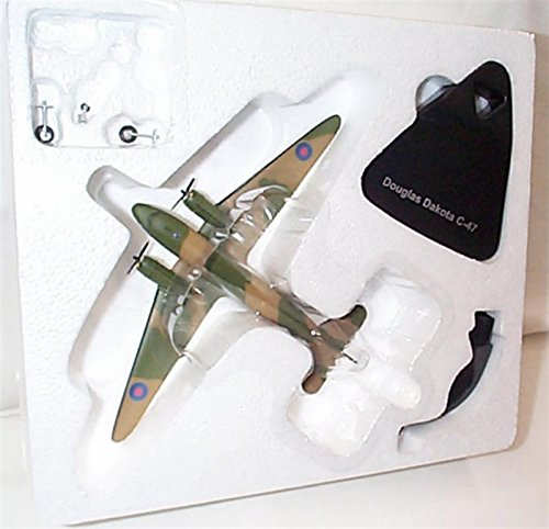 atlas editions Douglas dakota C-47 WW11 world war 2 for sale  Delivered anywhere in UK