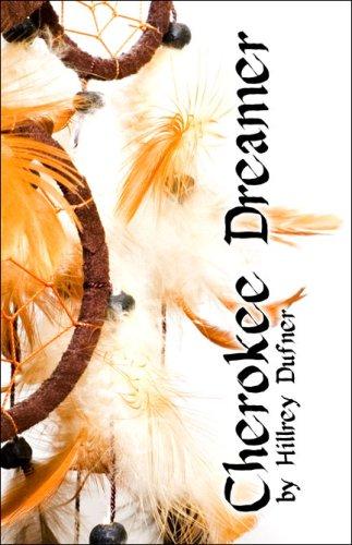 Cherokee Dreamer Cover Image