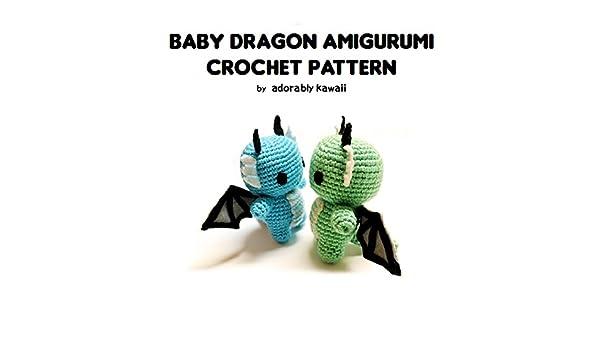 30 Dragon Crochet Patterns Inspired by Daenerys Targaryen ...   350x600