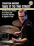 Take It to the Street Chant (Book & CD)