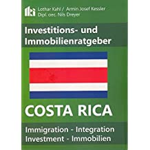 Investitions- und Immobilienratgeber Costa Rica