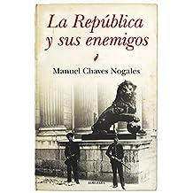 Manuel Chaves Nogales en Amazon.es: Libros y Ebooks de