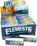 Elements Filtertips Tips perforiert (50x50) medium image