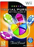 Trivial Pursuit : bet you know it [import anglais]