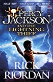 Percy Jackson and the Lightning Thief (Book 1)