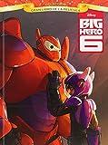Best 2014 Películas - Big Hero 6. Gran Libro De La Película Review