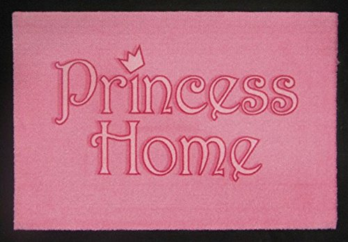 Fußmatte - Princess Home
