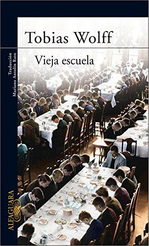 Vieja escuela (LITERATURAS)