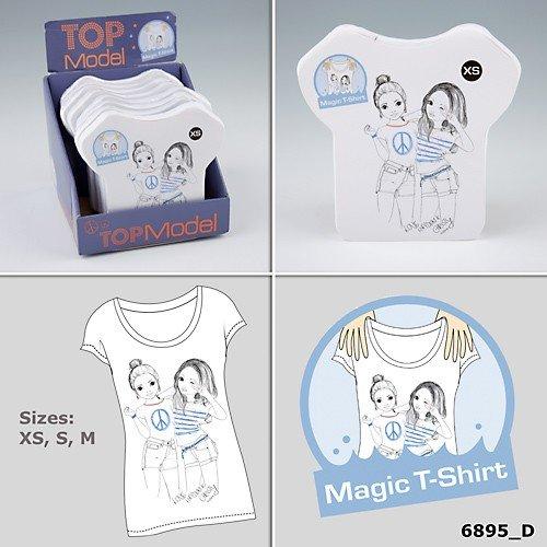 Preisvergleich Produktbild Depesche 6895 TOPModel pressed T-Shirt: Größe: S