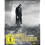 Der Himmel über Berlin  (4K-Restaurierung) [Blu-ray]