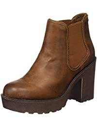 Mtng Collection 51903 - Botas Chelsea para mujer