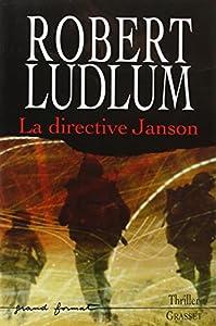 """Afficher """"Directive janson (La)"""""""