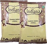 Indiana Cumin Seeds - Jeera 500g