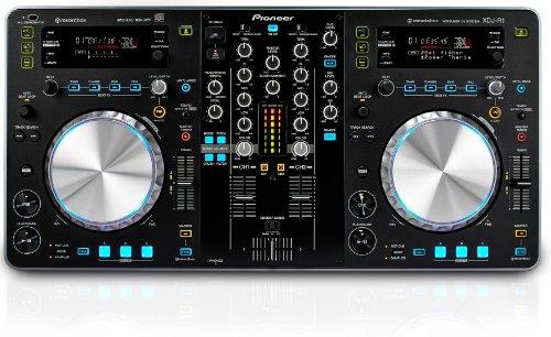 Pioneer xdj-r1All-in-One controller DJ