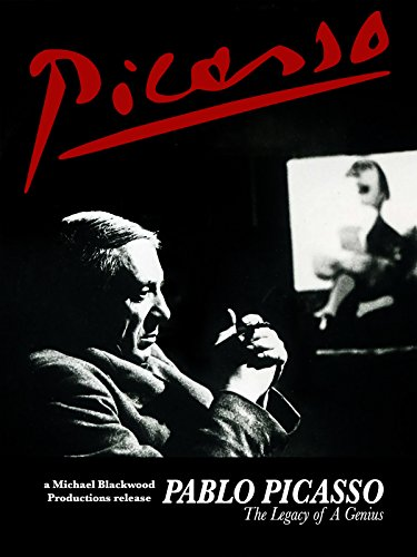 Pablo Picasso (Pablo Picasso: The Legacy of A Genius [OV])