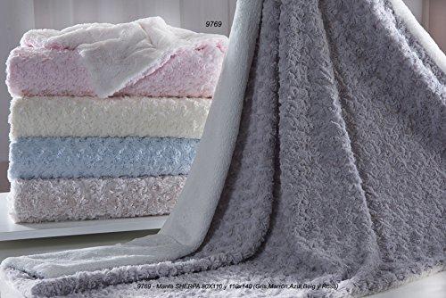 manta-sherpa-color-marrn-marca-gamberritos-tamao-80x110-cm-personalizado-con-nombre-bordado