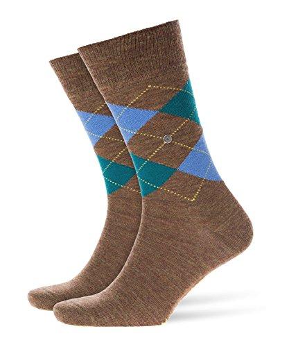 FALKE Herren Edinburgh Socke, Moss, 40-46 Preisvergleich
