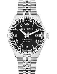 Reloj solo tiempo para hombre Philip Watch Caribe Casual Cod. r8253597036