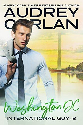 Washington DC (International Guy Book 9) (English Edition) par [Carlan, Audrey]