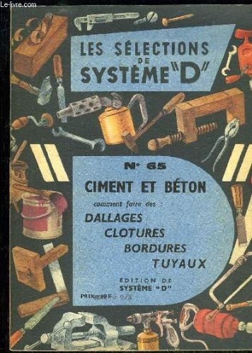 ciment-et-beton-comment-faire-des-dallages-clotures-bordures-tuyaux-les-selections-de-systeme-d-n65